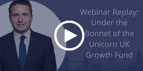 Under the Bonnet of the Unicorn UK Growth Fund Image